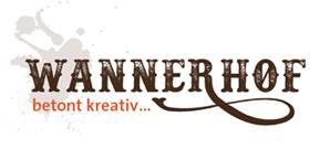 Logo Wannerhof